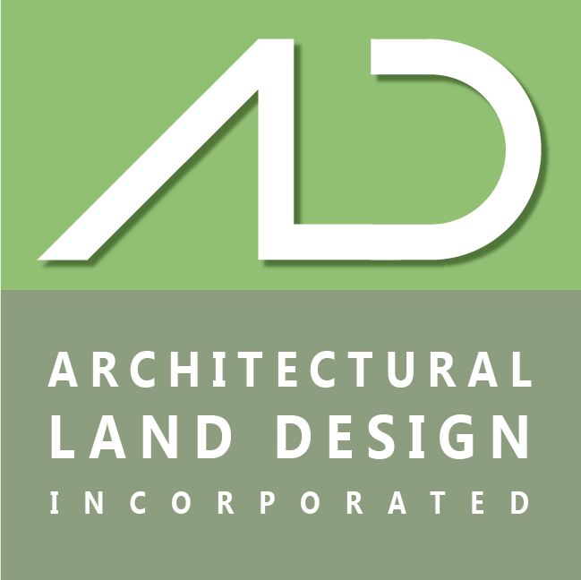 landscape archtiecture firm logo